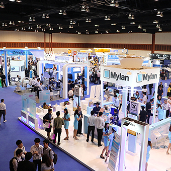 Royal Cliff and PEACH chosen for the 40th Annual Meeting of the Royal College of Orthopedic Surgeons of Thailand